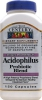 Пробиотик 21st Century Health Care Acidophilus Probiotic blend