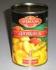 """Абрикосы слегка подслащённые очищенные Vitaland """"Вкусное настроение"""""""