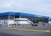 Аэропорт Симферополя (Крым)