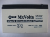 Аккумулятор Unikor MxVolta VT1207 Sealed Rechargeable Battery