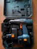 Аккумуляторный шуруповерт Prorab 1112 K2A
