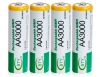 Аккумуляторы BTY AA3000