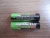 Аккумуляторы Duracell AA HR6 1700 mAh