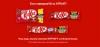 Акция KitKat «Приз в каждом перерыве»