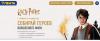 Акция сети гипермаркетов Лента «Волшебный Мир в Ленте»