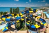 Аквапарк «Золотой пляж» (Россия, Анапа)