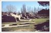 Римский амфитеатр (Италия, Римини)