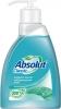 Антибактериальное жидкое мыло Absolut Classic нейтрализующее запах
