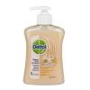 """Антибактериальное жидкое мыло для рук Dettol """"Питание"""" с ромашкой и увлажняющим молочком"""