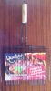 Антипригарная решетка-гриль Qualita глубокая с фиксаторами
