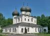 Антоньев монастырь (Великий Новгород)