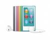 Цифровой MP-3 плеер Apple iPod Nano (7-ое поколение)