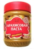 """Арахисовая паста """"АП"""" кремовая Peanut Butter"""