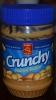 Арахисовая паста Crunchy Sunny Select