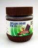 Арахисовая паста Edite Bibite с темным шоколадом