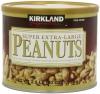 Арахисовые орехи Peanuts Kirkland Signature