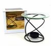 Аромалампа Aura Cacia Aromatherapy Candle Lamp Diffuser