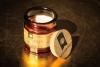 Ароматическая свеча DW Home Richly Scented Candle Wood Wick Maple Pumpkin Pancake