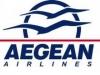 "Авиакомпания ""Aegean Airlines"""
