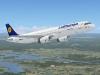 """Авиакомпания """"Lufthansa"""""""