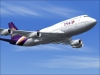"""Авиакомпания """"Thai Airways"""" (Тайские авиалинии)"""