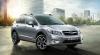 Автомобиль Subaru Impreza XV