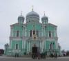 Автобусный тур Москва- Дивеево