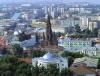 Автобусный тур Уфа - Казань