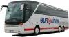 Автобусом Eurolines / Lux Express (Санкт-Петербург-Таллин)