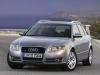 Автомобиль Audi A4 Avant
