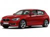 Автомобиль BMW 1 серии F20/F21