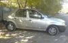 Автомобиль Dacia Logan