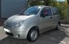 Автомобиль Daewoo Matiz (1-ое поколение)