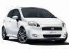 Автомобиль Fiat Punto (3-е поколение)