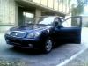Автомобиль Geely CK