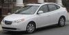 Автомобиль Hyundai Elantra (Четвёртое Поколение HD)