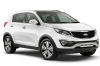 Автомобиль Kia Sportage (3-е поколение)