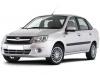 Автомобиль Lada Granta ВАЗ-2190