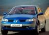 Автомобиль Renault Megane (2-ое поколение)