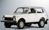 Автомобиль ВАЗ-21214 Нива