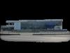 Автовокзал Центрального района (Тольятти, ул. Родины 1И)