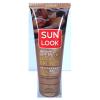Автозагар-крем для лица и тела Sun Look Extra Bronze