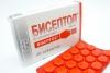 """Бактерицидный препарат """"Бисептол"""" Pabianice"""