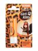 Бальзам для губ детский LuxVisage Girl-Kitty с витамином Е