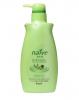 Бальзам-ополаскиватель для нормальных волос Kracie Naive восстанавливающий