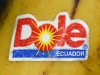 "Бананы ""Dole"" Ecuador"