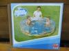 Надувной бассейн Bestway Splash and Play круглый арт. 51045