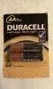 Батарейки Duracell Алкалиновые АА LR6 MN 1500