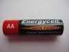 Батарейки Energycell High Power General Purpose Batteries R6 Size AA 1.5V