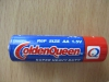 Батарейки GoldenQueen R6P Size AA 1.5 Super Heavy Duty
